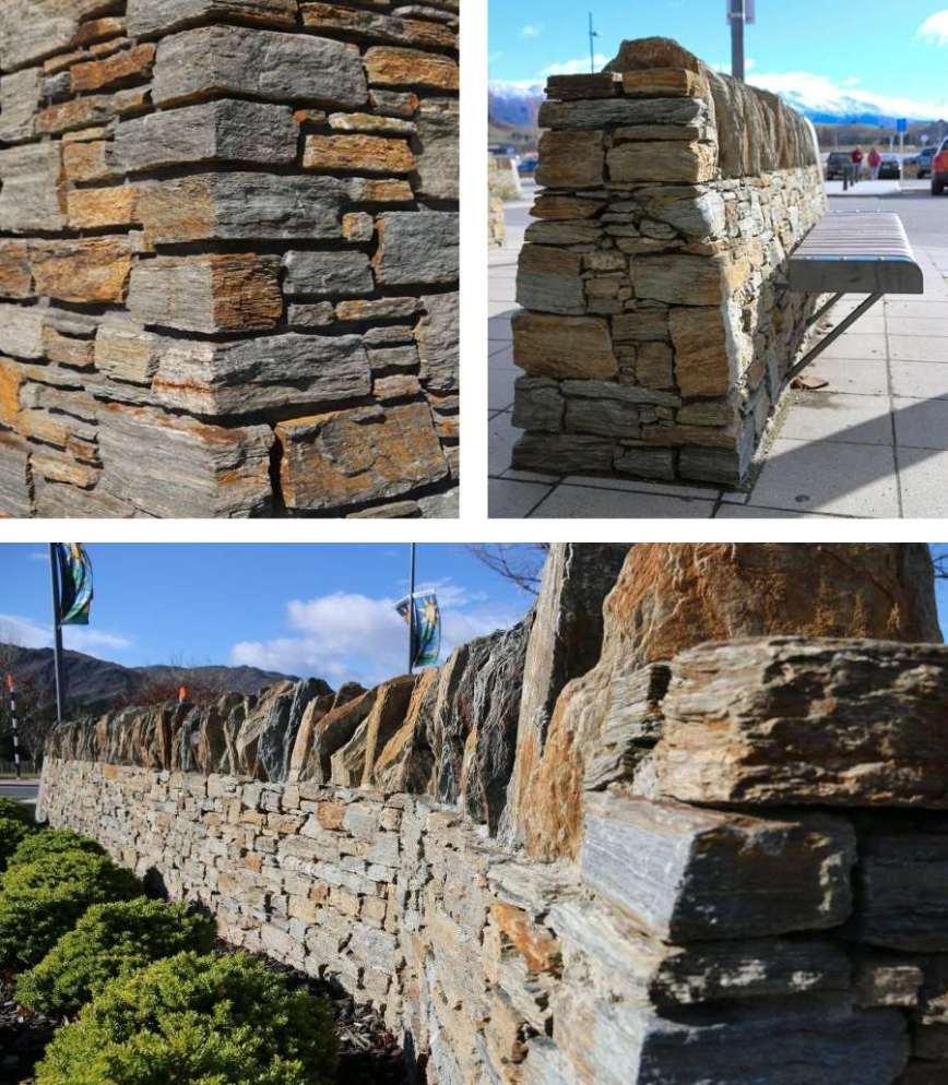 Poolburn stone examples